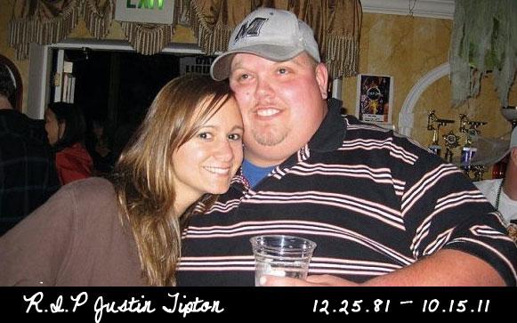 RIP Justin