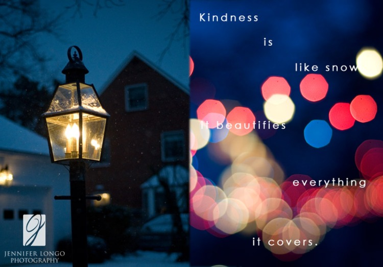 Kindness photo