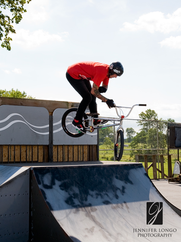 Allan Semmont - BMX Pro