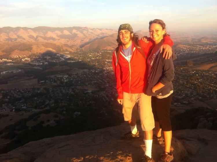 Photo on Bishop's Peak