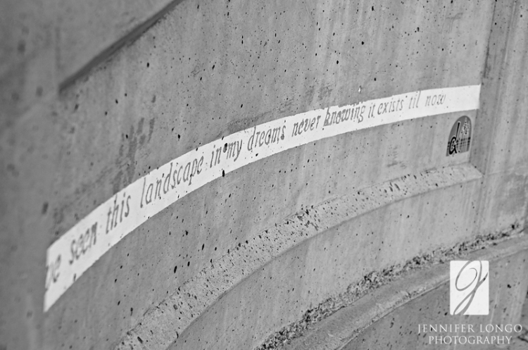 Bixby Bridge Quote