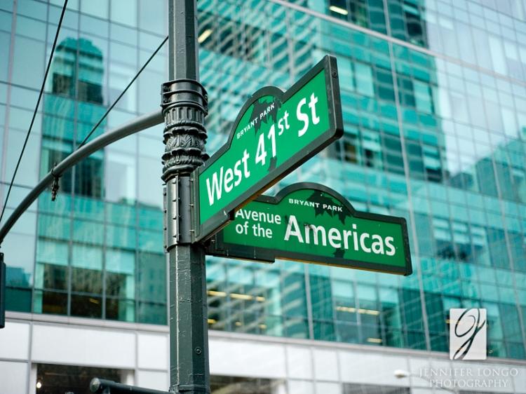 West 41st