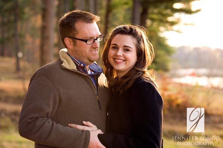 Elisia & Jason