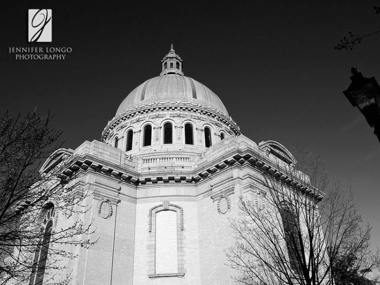Annapolis Dome