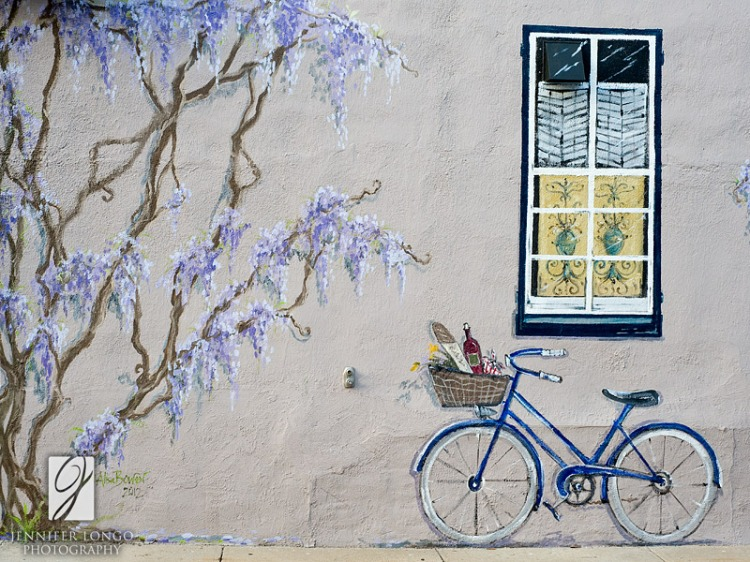 Mural in Annapolis