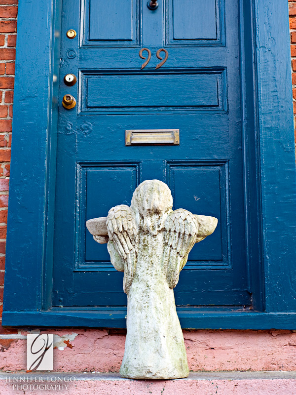 Angel in Annapolis