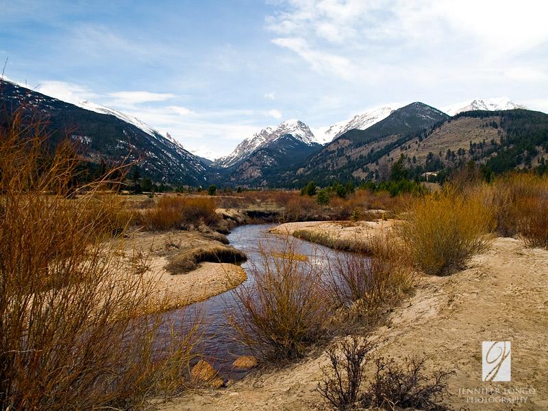 Rocky Mountain National Park - Colorado