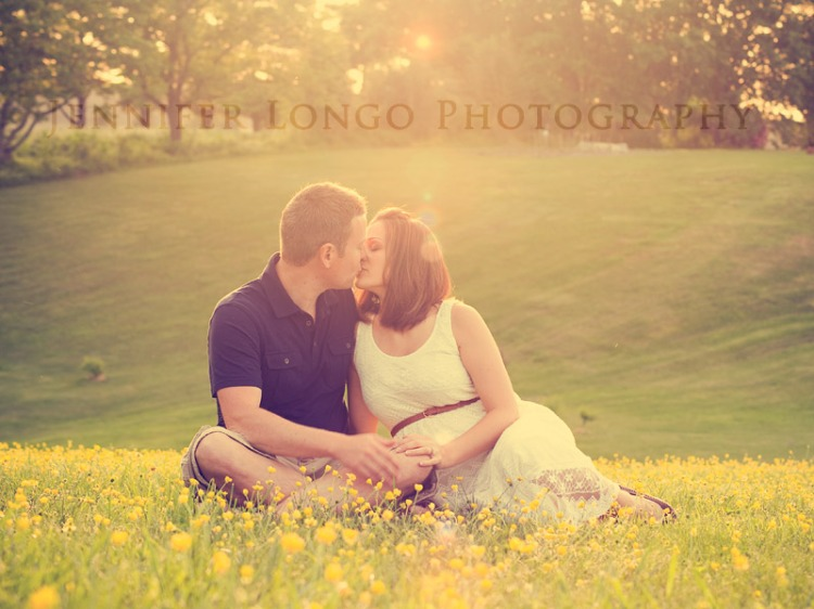 Hampstead, MD Maternity Photo Session