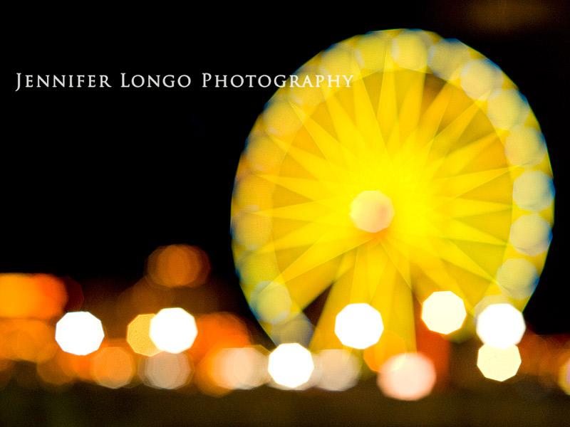OCMD Ferris Wheel