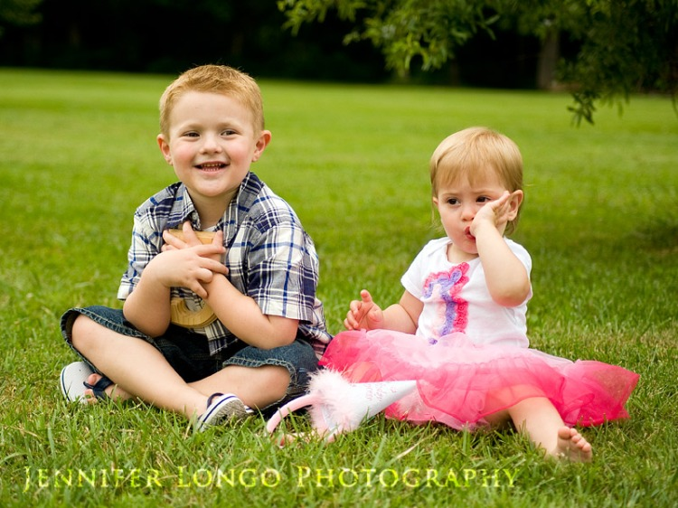 Union Mills Family photography