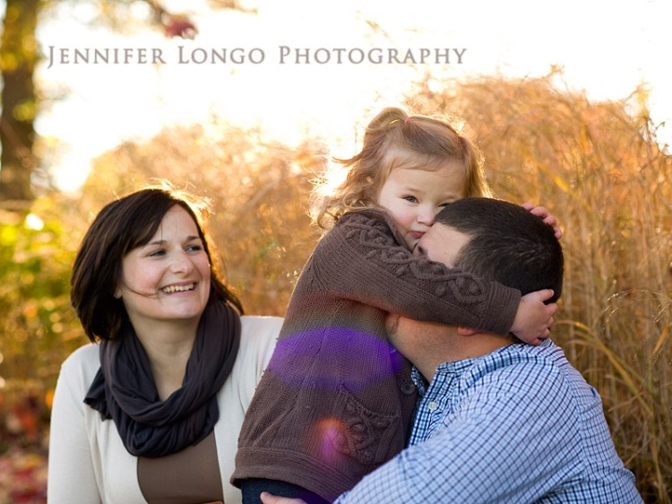Shrewsbury Family Session