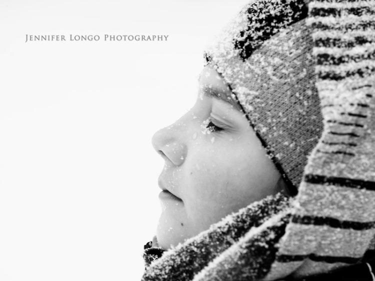 Towson Snow Day