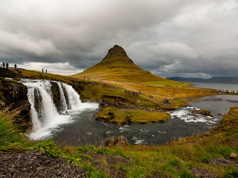 Jennifer Longo Photography - Iceland