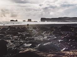 Jennifer Longo Photography - Iceland Reynisjfara