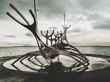 Jennifer Longo Photography - Iceland Sun Voyager